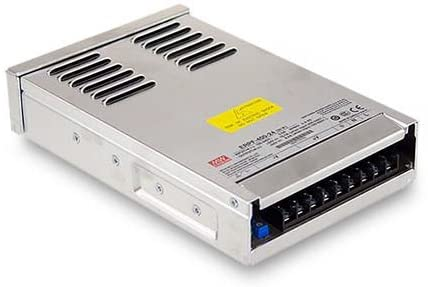 Mean Well ERPF-400-48 400W Single Output Switching Power Supply Mean Well ERPF-400