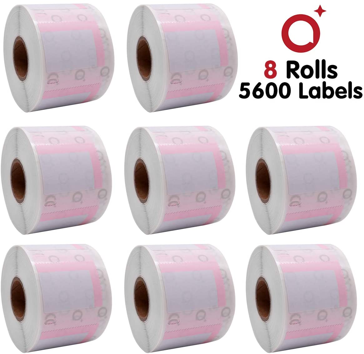 30915 Dymo Compatible Postage Labels 1-5/8