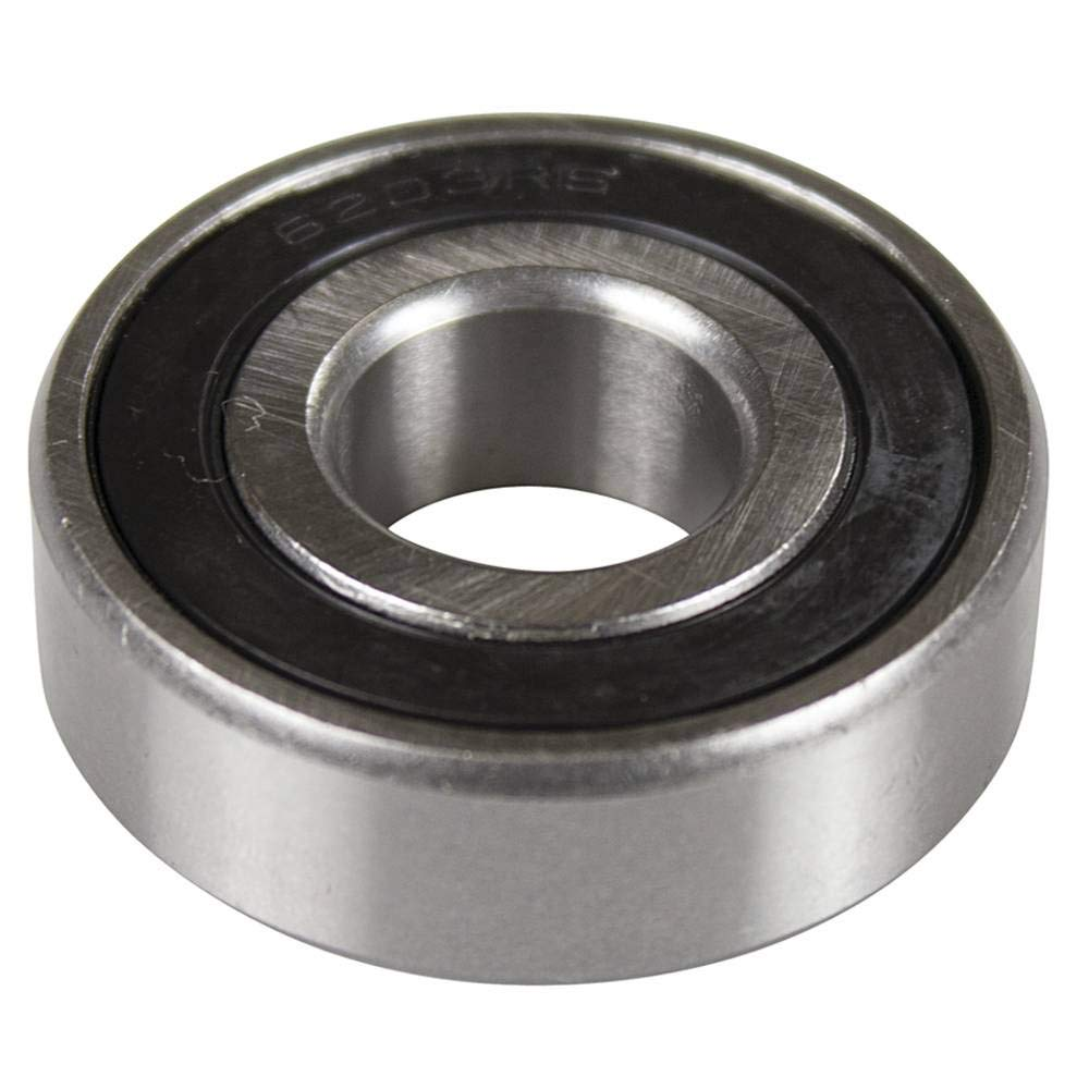 New Stens Bearing 230-011 Compatible with Scag SM 48094A, 741-0524, 741-0524P, 741-1122, 941-0524, 941-0524A, 48102