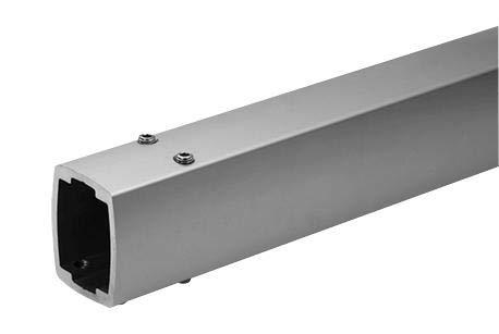 HOFFMAN ENCLOSURES S1MT250 Enclosure Accessory, Tube, Hoffman Syspend 180-MAX Suspension Systems