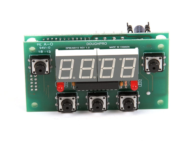 Doughpro 110573056 Proluxe Digital Controller BC2325