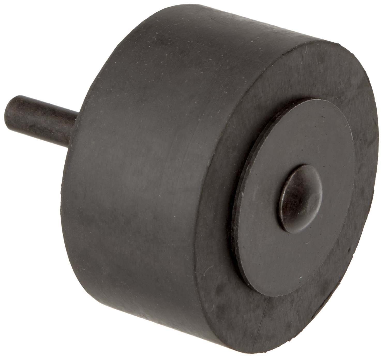 Merit Rubber Expanding Drum for Sanding Sleeves, 1/4