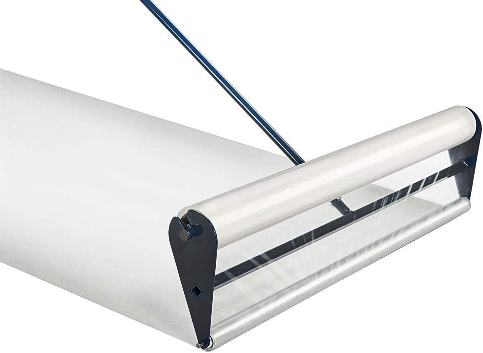 Zip-Up Products CFA36/48 Carpet Film Applicator 36/48