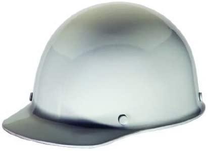 MSA 475396 Skull Gard Hard Hat for Elevated Temperatures, 11