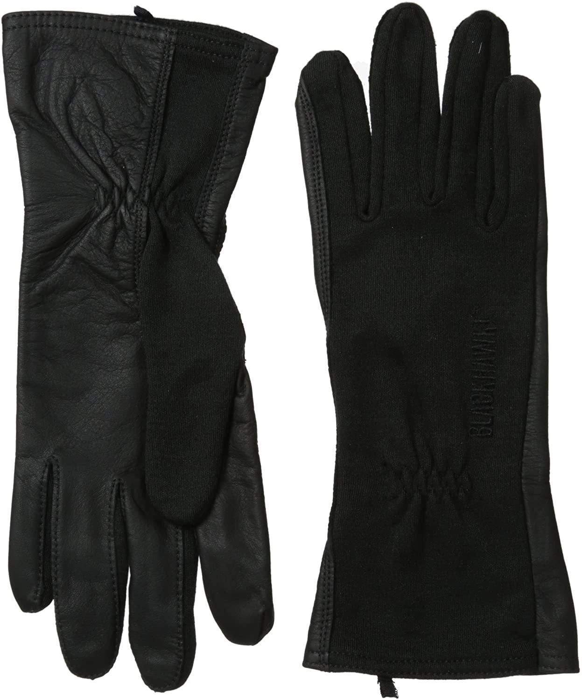 BLACKHAWK Mens Aviator Flight Fire Resistant OPS Gloves with Nomex