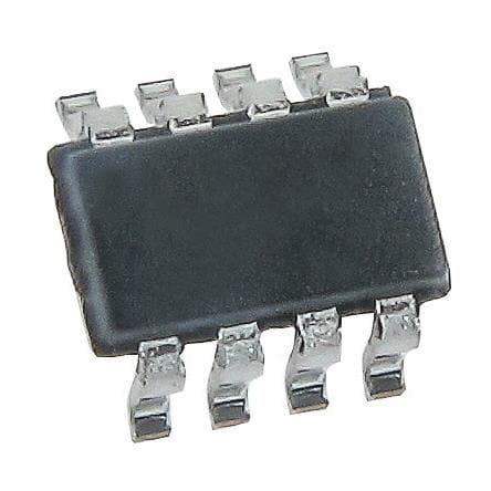 Analog Switch ICs SPDT Analog Switch w/Enable Pack of 10 (MAX4564EKA+T)