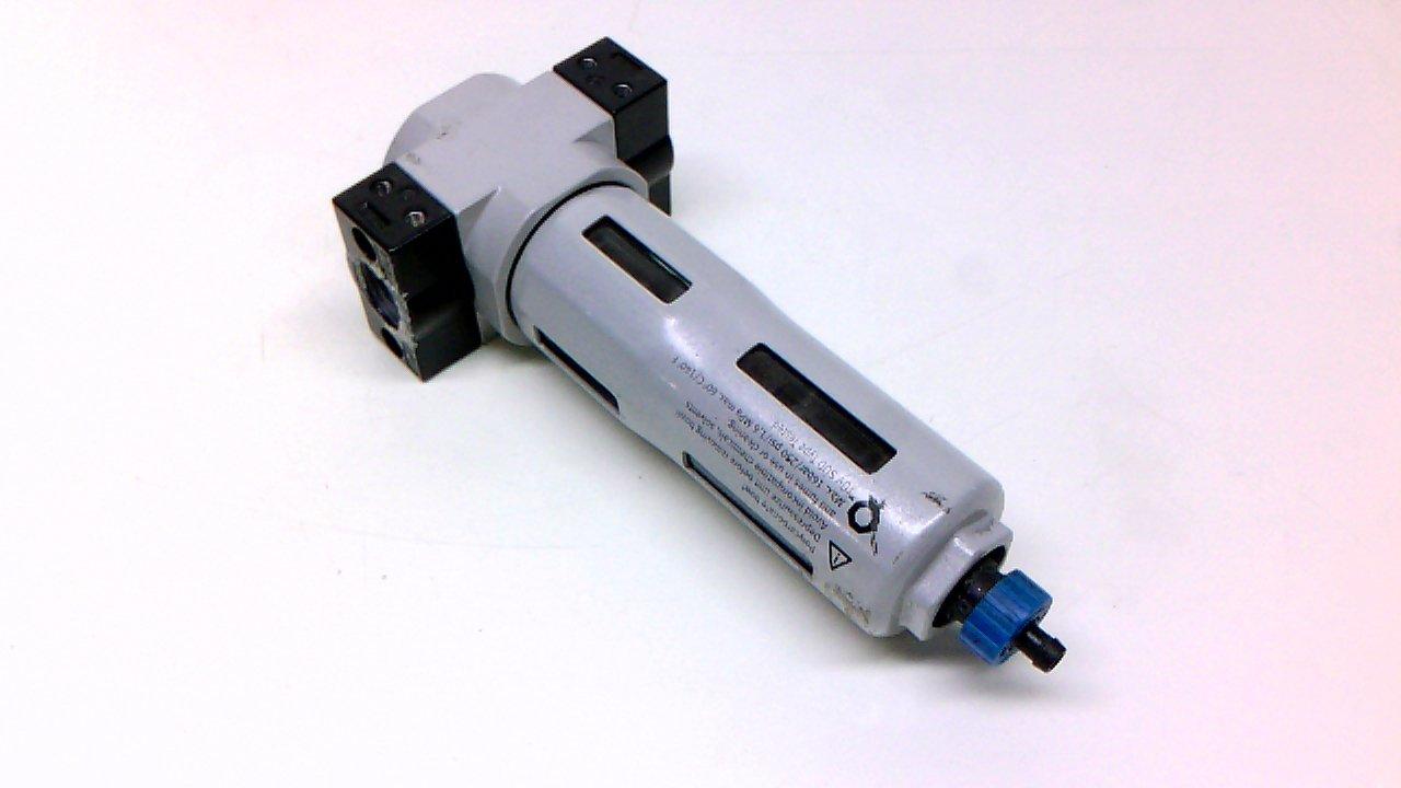 Festo Lf-3/8-D-5M-Mini-A Series W641 Filter, 12Bar, 175Psi, 1,2Mpa, Lf-3/8-D-5M-Mini-A Series W641