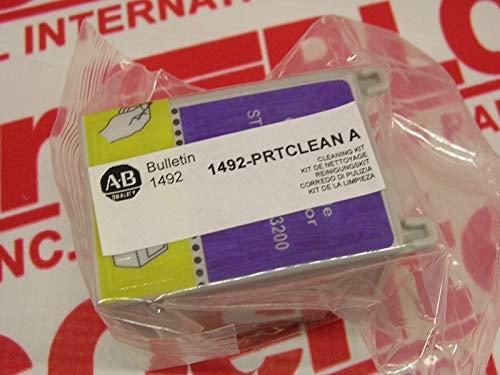 ALLEN BRADLEY 1492-PRTCLEAN Cleaning Cartridge