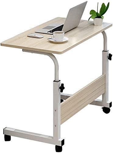 JN Computer Desk/Folding Table Computer Desk Bedside Computer Desk Lazy Laptop Desk/Office Study Desk