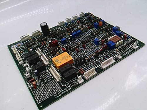 PILLAR Corporation AB6877-3 Control Board, Discontinued by Manufacturer, for RF Generator