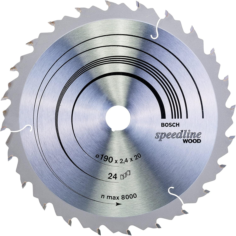 Bosch 2608640799 Circular Saw Blade
