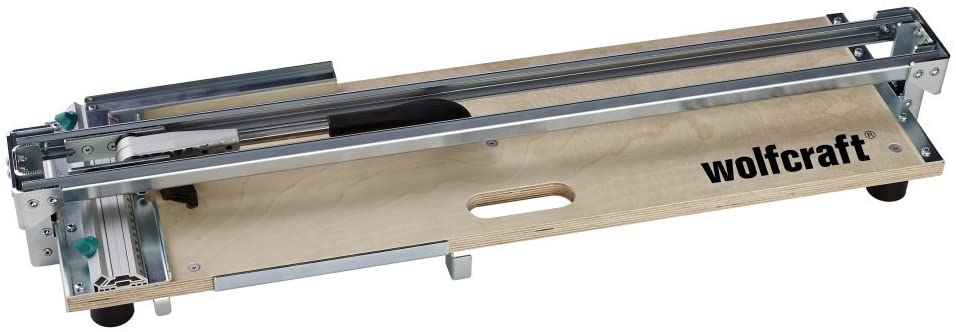 wolfcraft 5553000 TC 710 PW Tile Cutter, Silver