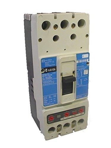CUTLER HAMMER JDC3100 N 100A 600V 3P New