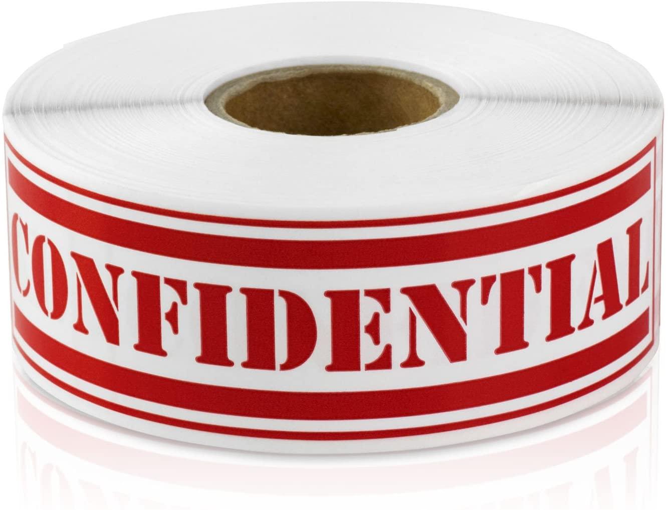 Confidential 1