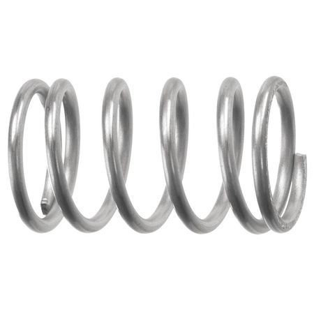 Compression Spring, 10.5 lb./in Rate, PK10