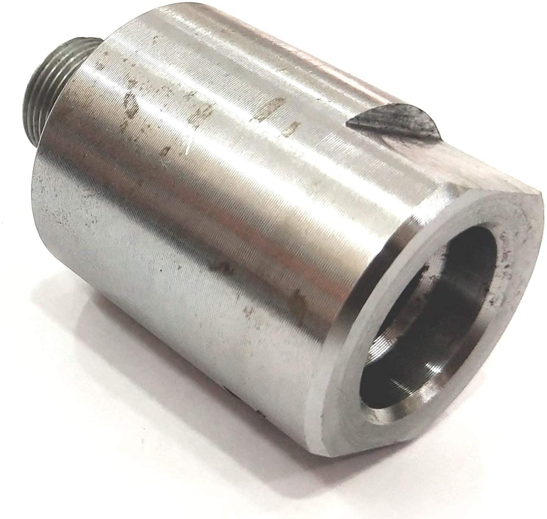 Lathe Spindle Adapter Fits Shopsmith Mark V 5/8