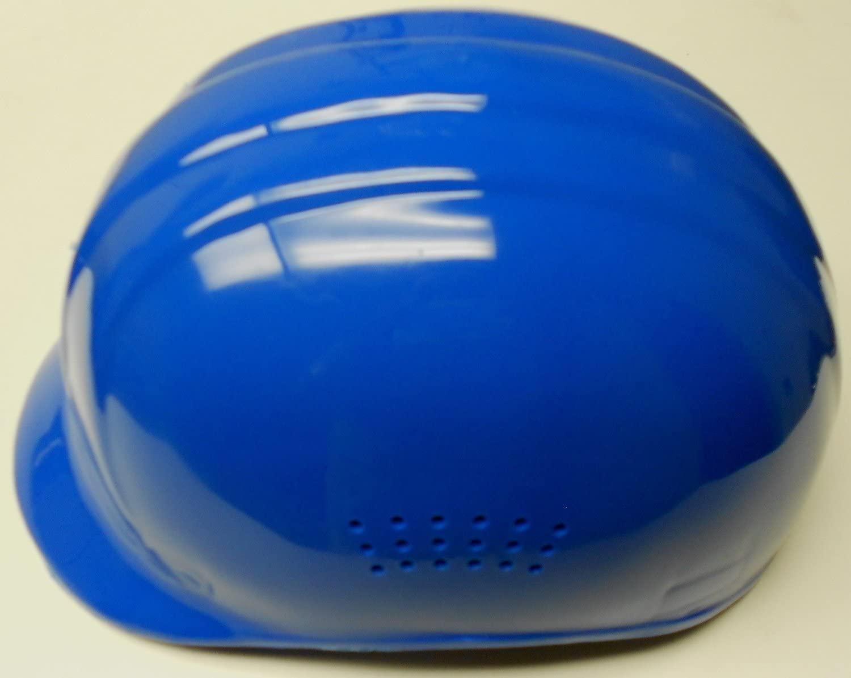 American Allsafe Adjustable Bump Cap-Blue (6) - November Sale