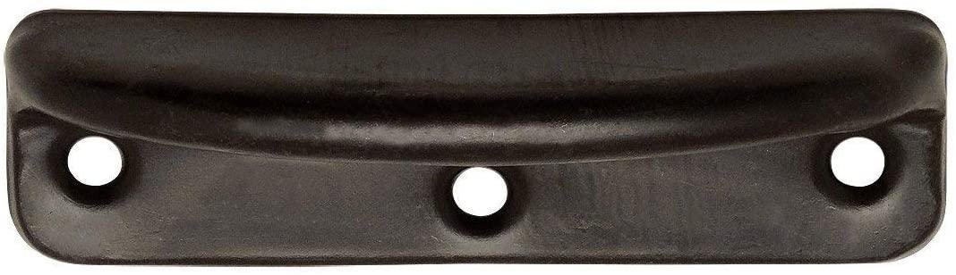 10 Pack - Designers Impressions Oil Rubbed Bronze Window Sash Lift : 53768