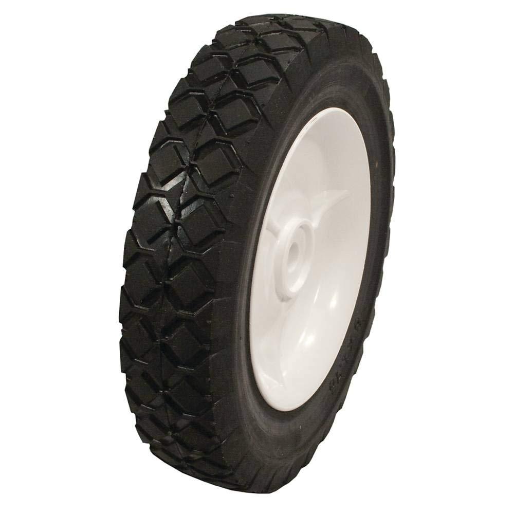 Stens 195-024 Plastic Wheel, 8