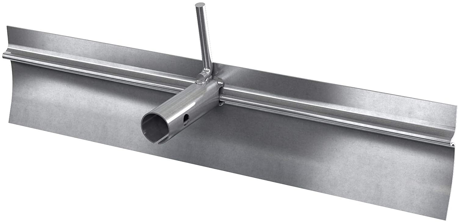 Bon Tool 22-336 Concrete Placer - Ss With Hook