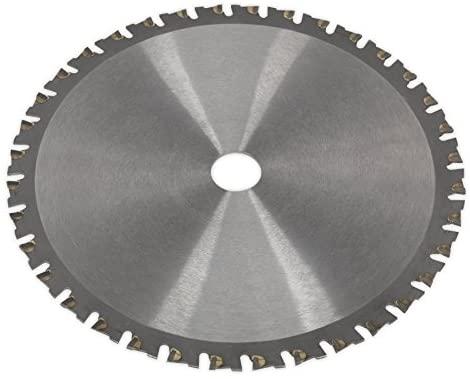 Sealey SM180B36 Cut-Off Saw Blade Ø180 x 1.9mm/Ø20mm 36tpu