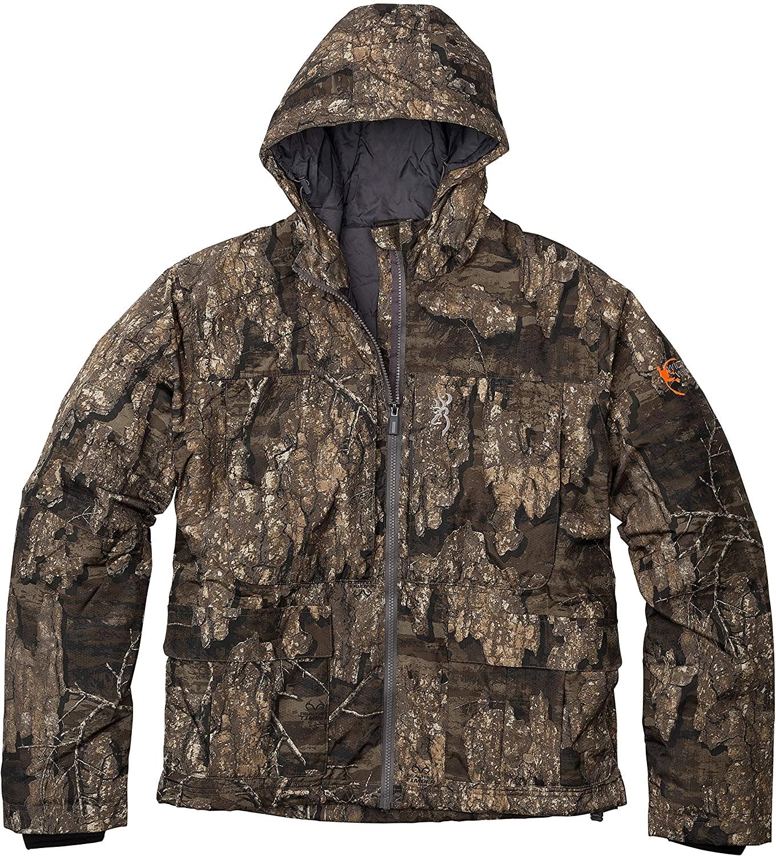 Browning Jacket,Ww,Wader,RTT,2XL