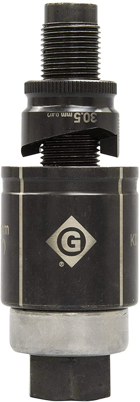 Greenlee K2BBM-0305 Knockout Set