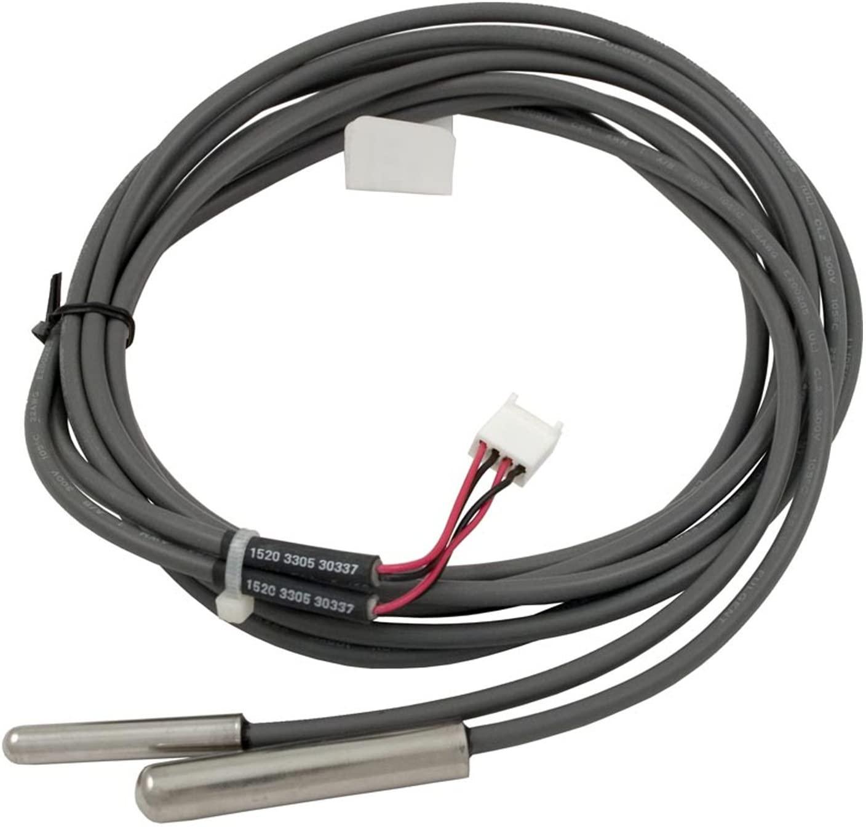 Balboa Water Group 25-175-0337 Sensor Assembly with Temp and Hi-Limit Sensor