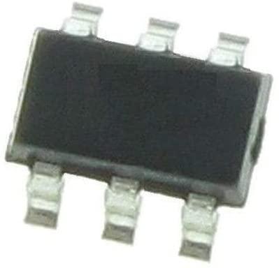 Power Switch ICS - Power Distribution ADJ High-Side, Power Distribution Switch, Pack of 100 (MIC2039BYM6-TR)
