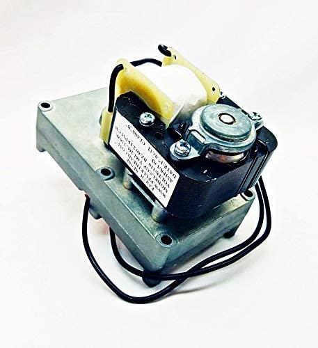 Englander Auger Motor for Stirrer/Agitator Motor 2 RPM Clockwise, CU-047042