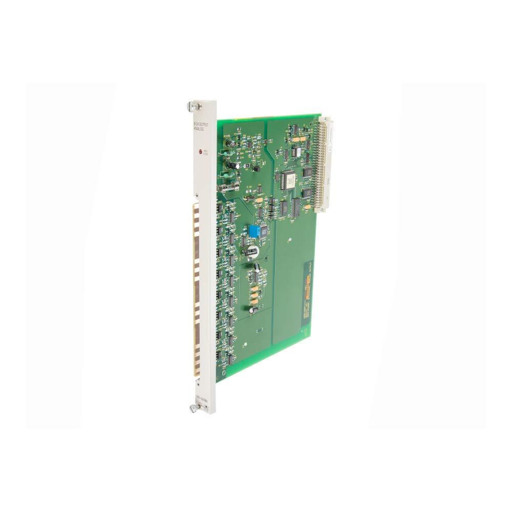 Siemens - Texas Instruments | 505-6208B | 8 Channel Output Analog Module (Certified Refurbished)