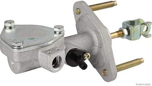 H + B Jakoparts J2504014Clutch Hydraulic