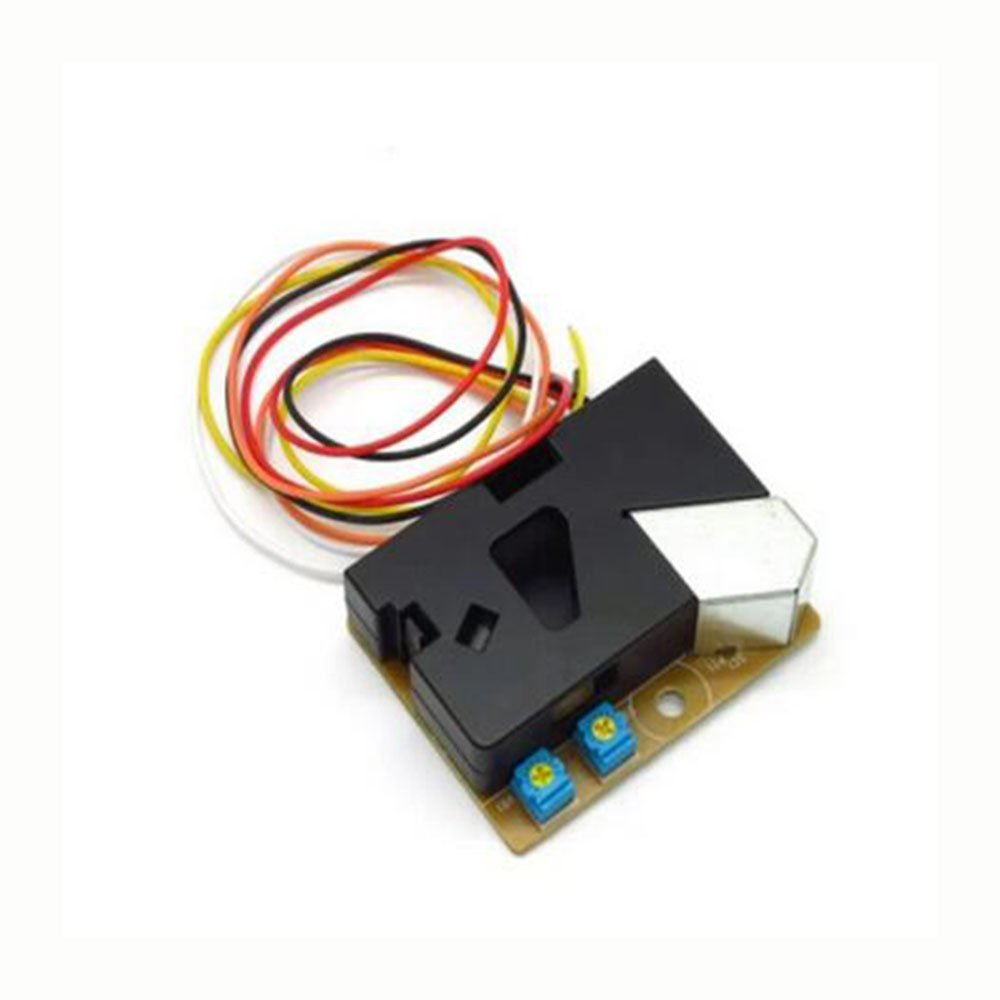 DSM501A Dust Sensor Module PM2.5 Detection Dector for Arduino for Air Condition