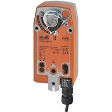 Spring Return Direct Coupled Actuator 180in-lb 24V Modulating & Aux. Switches