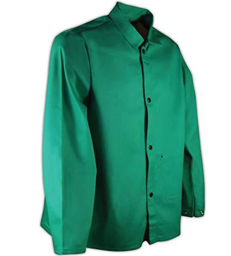 Magid SparkGuard Flame Resistant 12 oz. Cotton Jacket, 30