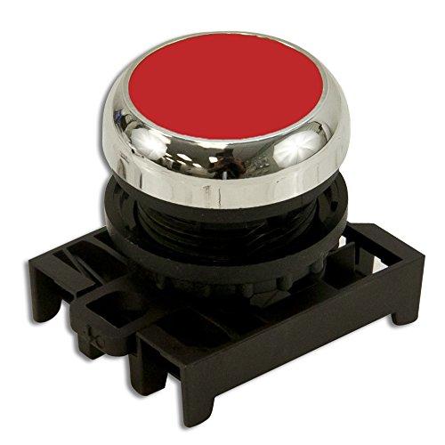 Push Button Operator, Momentary/Maintaind