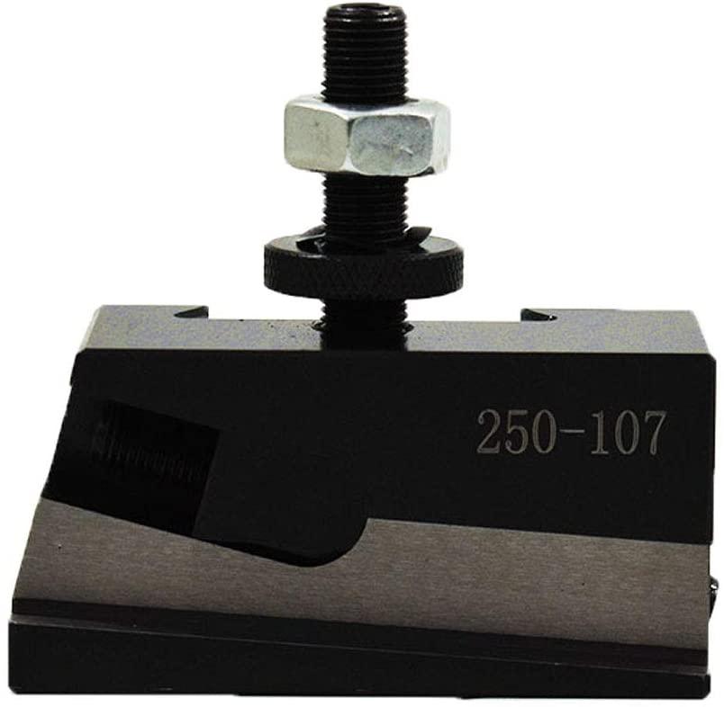 AXA #7 250-107 Universal Parting Blade Holder CNC Lathe Quick Change NEW