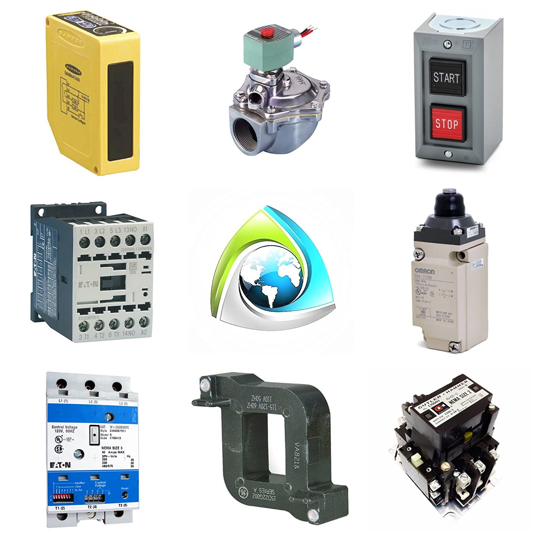 Allen-Bradley 440G-T27177 Interlock Switch 24 V Ac/Dc