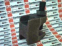 FASTENAL 62212 CLAMP Plain Finish 3/4IN Throat 3/8IN Rod