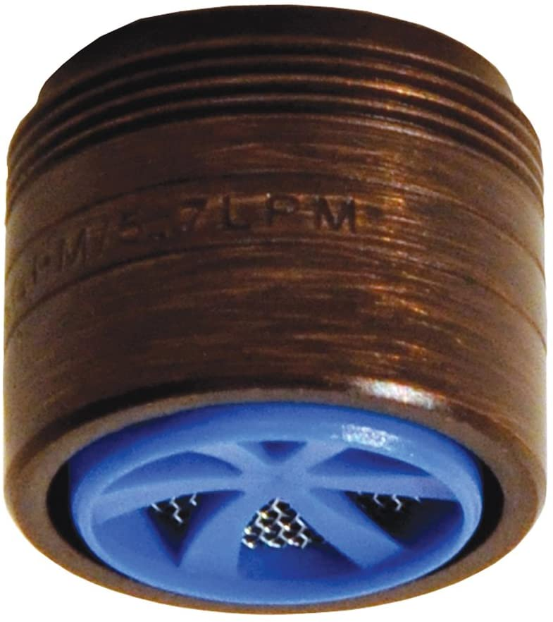 Danco, Inc. 10479 Faucet Aerator, Oil Rubbed Bronze