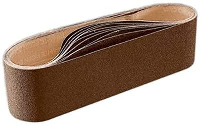 Scotch-Brite(TM) SE Surface Conditioning Belt, 1/4 in x 24 in A CRS, 20 per case