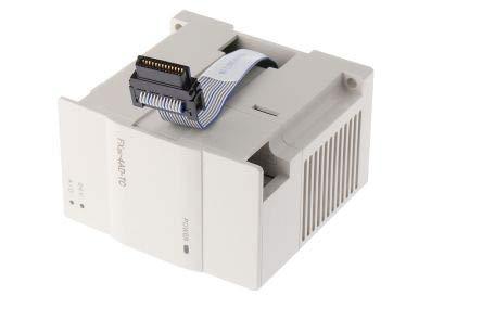 RADWELL VERIFIED SUBSTITUTE FX2N-4AD-SUB 12-BIT, Analog, Input Module, 4-Channel, 24 VDC
