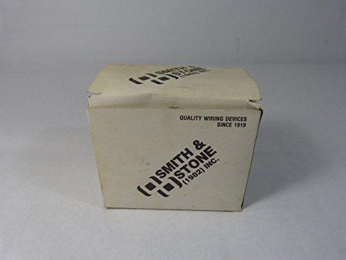 Smith & Stone 502X63 Lampholder 660W 600V Box of 10pcs