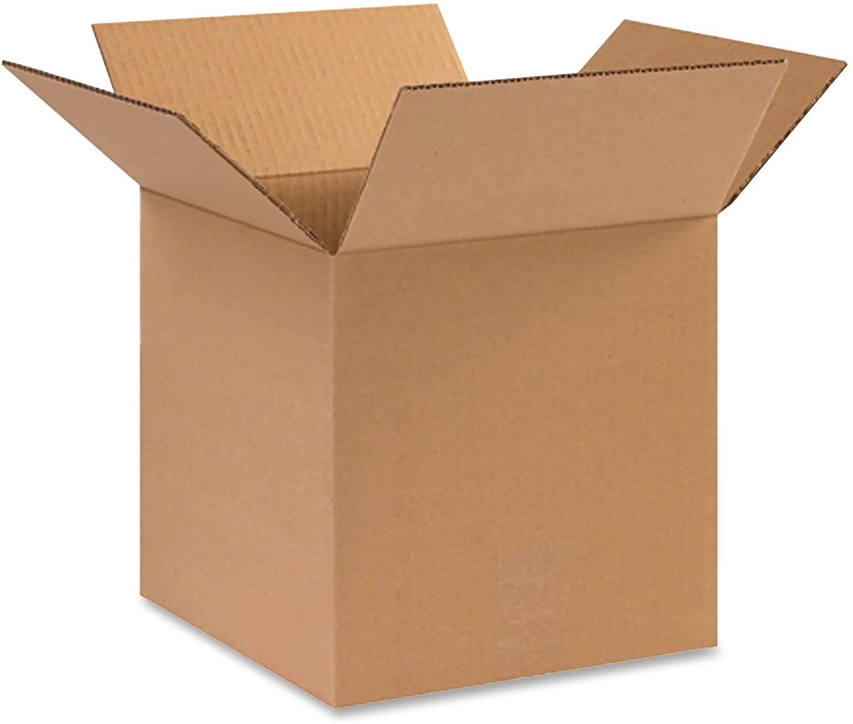 BOX Partners Shipping Case (BOX101010BX)