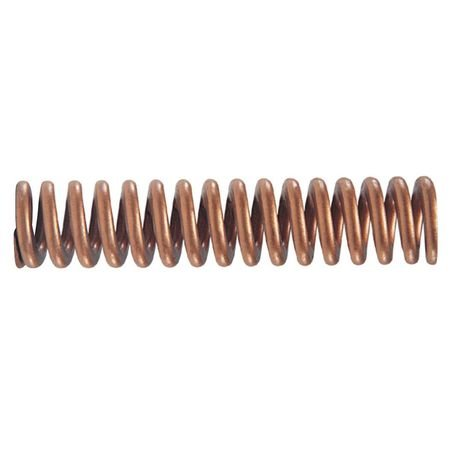 Die Spring, Heavy Duty, 0.5x2-1/2 in