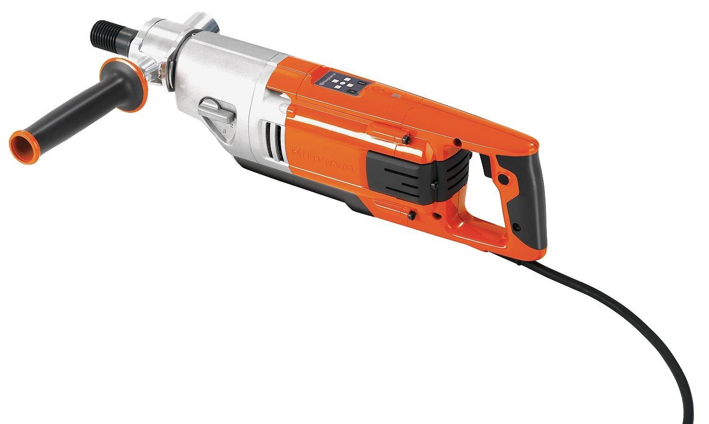 Handheld Coring Drill, 120VAC, 13.0A, 6