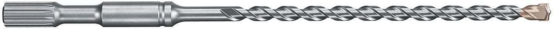 DEWALT DW5719 7/8-Inch by 11-Inch by 16-Inch 2 Cutter Spline Shank Rotary Hammer Bit