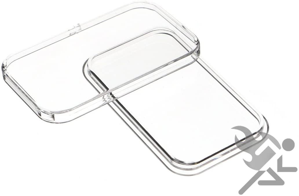 Premium Air-Tite Brand Direct Fit Silver 1oz
