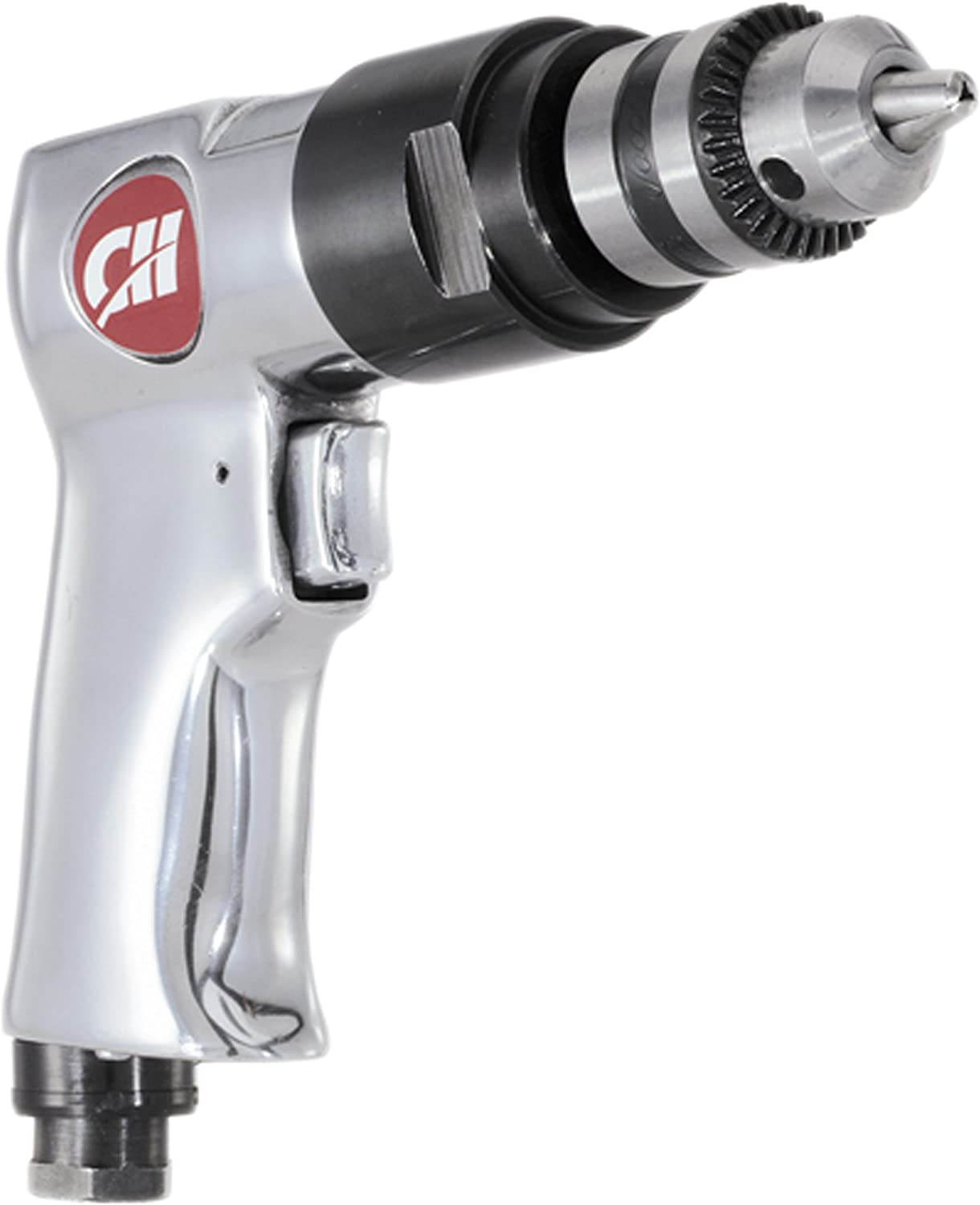 Campbell Hausfeld TL1006 3/8-Inch Drill with Chuck