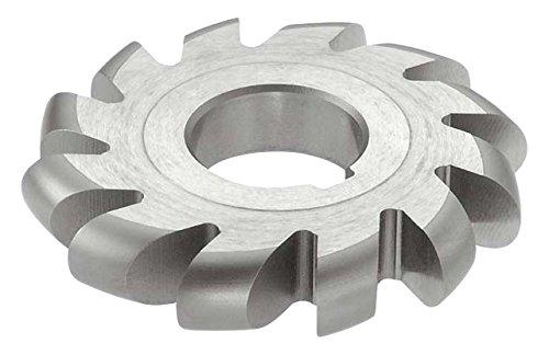 KEO Milling 81392 Large Diameter Convex Milling Cutter,